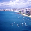 Image Fortaleza - The best cities to visit in Brazil