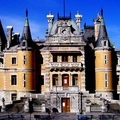 Image Massandra Palace - The most impressive palaces in Crimea