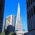 Image TransAmerica Pyramid - The most wonderful places to visit in San Francisco
