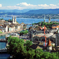 Image Zurich - The most expensive cities in the world