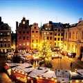 Gamla Stan (The Old Town)