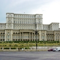 Image Palace of the Parliament - The best touristic attractions in Romania