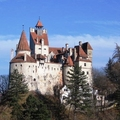 Image Bran Castle - The best touristic attractions in Romania