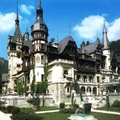 Image Peles Castle - The best touristic attractions in Romania