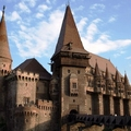 Image Hunedoara Castle - The best touristic attractions in Romania