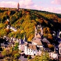 Image Clervaux town - The best tourist destinations in Luxembourg