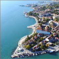Image Tivat in Montenegro - Dream destinations for a holiday during crisis