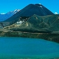 The Tongariro National Park