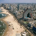 Image Tel Aviv in Israel - Dream destinations for a holiday during crisis