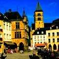 Image Echternach city - The best tourist destinations in Luxembourg