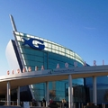 Image Georgia Aquarium - Top tourist attractions in Georgia,USA