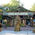 Image Zoo Atlanta - Top tourist attractions in Georgia,USA