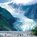 Fox and Franz Josef Glaciers