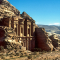 Image Petra in Jordan - Top cultural destinations in Asia