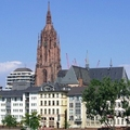 Image Kaiserdom - The most attractive places to visit in Frankfurt, Germany
