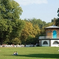 Image Grüneburgpark - The most attractive places to visit in Frankfurt, Germany