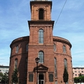 Image Paulskirche - The most attractive places to visit in Frankfurt, Germany