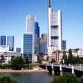 Image Commertzbank Tower - The most attractive places to visit in Frankfurt, Germany