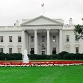 Image White House - The best touristic attractions in Washington,DC