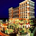 Image The Monte Carlo Bay Hotel and Resort - The most luxurious hotels in Monaco
