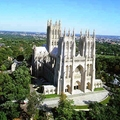Image National Cathedral - The best touristic attractions in Washington,DC