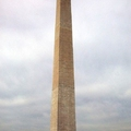 Image The Washington Monument - The best touristic attractions in Washington,DC