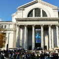 Image The National Museum of Natural History - The best touristic attractions in Washington,DC