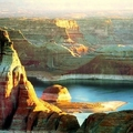 Image   Lake Powell  - The best touristic attractions in Utah, USA