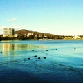 Image Lake Burley Griffin  - The best places to visit in Canberra, Australia