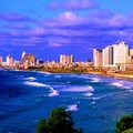 Image Tel Aviv, Israel - The most incredible beach cities in the world