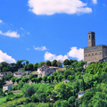 Image Borgo alla Collina - The most beautiful places to visit in Casentino, Italy