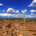 Image Siena - The most beautiful places to visit in Chianti area, Italy