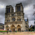 Image Notre Dame de Paris - The most beautiful churches in the world