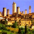 Image San Gimignano - The most beautiful places to visit in Chianti area, Italy