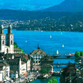 Image Zürich - The most popular places to visit in Switzerland