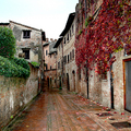 Image Certaldo - The most beautiful places to visit in Chianti area, Italy