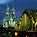 Image Cologne Cathedral - The most beautiful churches in the world