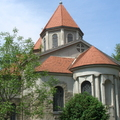 The Armenian St. Gregory the Enlightener Church