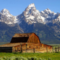 Image Grand Teton National Park - The most beautiful national parks in the USA
