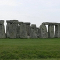 Stonehenge-lonely place in history