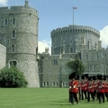 Image The Windsor Castle-legendary place - The best sightseeing places to visit in the U.K.