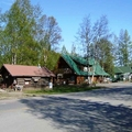 Image Talkeetna - The best places to visit in Alaska, USA