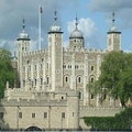 Image The Tower of London - The best sightseeing places to visit in the U.K.
