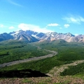 Image Denali National Park - The best places to visit in Alaska, USA