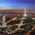 Image Paris - The best cities to visit in the world