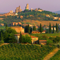 Image San Gimignano - The best places to visit in Tuscany, Italy