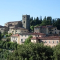 Image Montecatini Terme - The best places to visit in Tuscany, Italy