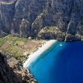Image The Butterfly Valley - The most romantic places on the Earth