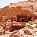 Image Petra - The most romantic places on the Earth