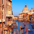 Image Venice - The most romantic places on the Earth